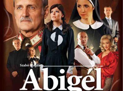 Abigél című előadás