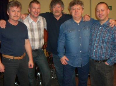 Man- Diner zenekar