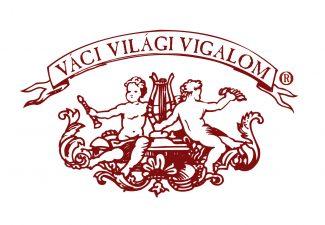 Váci Világi Vigalom logo