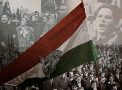 Ünnepi megemlékezések az 1956-os forradalom és szabadságharc 61. évfordulója alkalmából