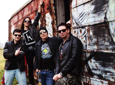 Dunakanyar Rock & Roll előszilveszter