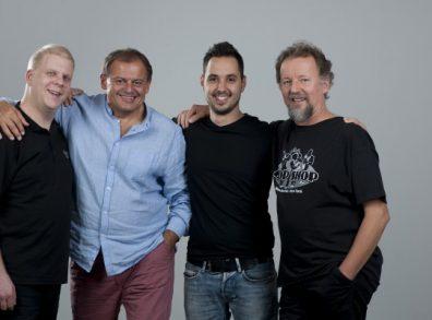 Binder Quartet