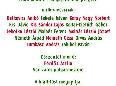 plakát a magyar kúltúra napjára
