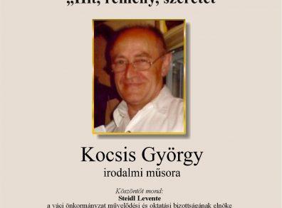 Kocsis György