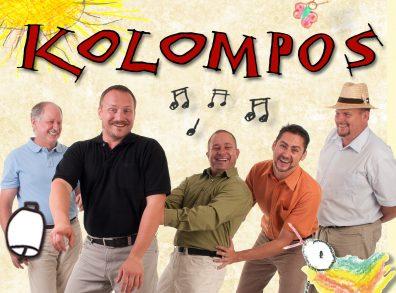 kolompos együttes