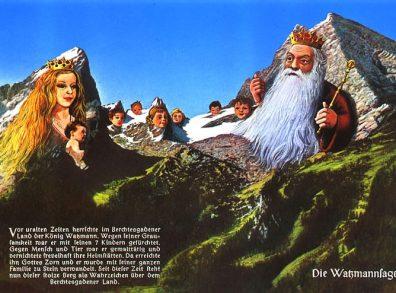 Kirándulás Tirolban úti film