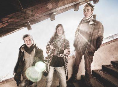 D. A. S. Trio