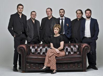 Váci Jazz Klub: Balázs Elemér Group