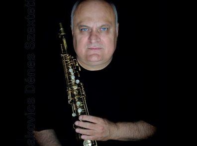 Váci Jazz Klub: Makovics Dénes Szextett