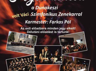 XXII. Újévi koncert