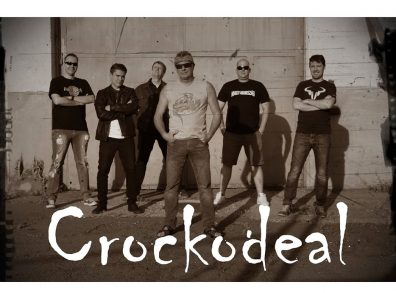 Crockodeal
