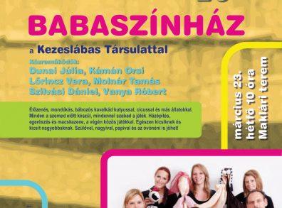 Babaszínház