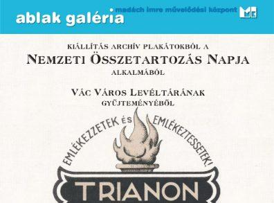 trianonkiállítás