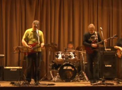 Panoráma együttes