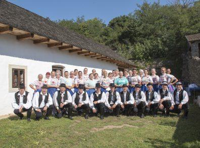 Szlovák nemzetiség