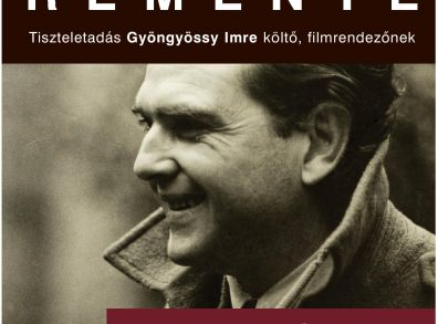 Gyönyössy Imre emlék filmek