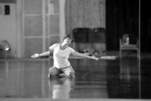 Györke Tímea  táncos