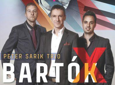 Sarik-péter-trio
